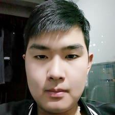 智鹏 felhasználói profilja