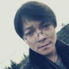 Zhenhuan - Uživatelský profil