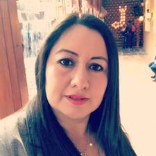 Profilo utente di Maria Patricia