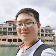 Nutzerprofil von Shyue Chong