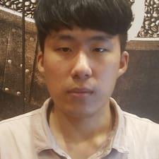 Profil utilisateur de HyeongJu