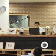 Perfil de usuario de Gwang Won