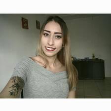 Ariele Thaina User Profile