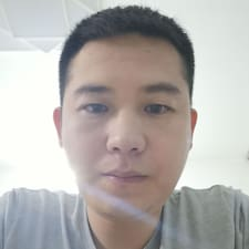 Profil utilisateur de 海玉