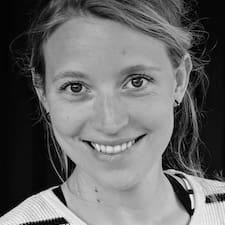 Profil utilisateur de Louise Ruby Høj