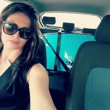 Simona Adriana User Profile
