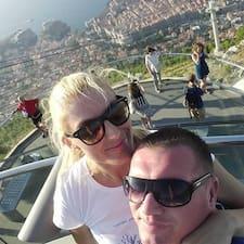 Danijel & Jelena Brukerprofil