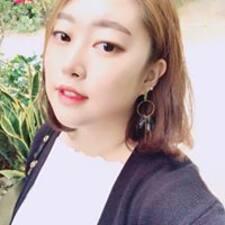 Eun G User Profile