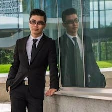 Cyril Fong User Profile