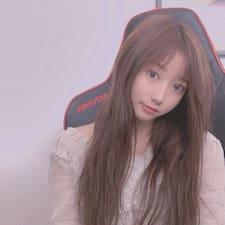 Perfil do usuário de 妮