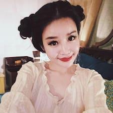 Profilo utente di Nguyen Thi Xuan Trang