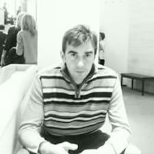 Profil utilisateur de Fedor