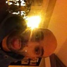 Aymeric felhasználói profilja