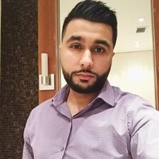 Shahiryar User Profile