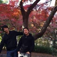 Nutzerprofil von Natuki