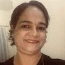 Profil utilisateur de Lucia De Fatima