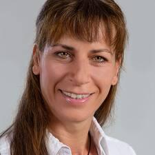 Ariane - Profil Użytkownika