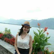 Henkilön Ximena (Maria Ximena) käyttäjäprofiili