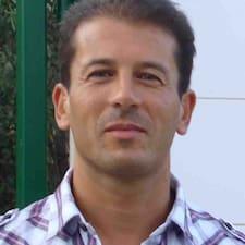 Aldo Brukerprofil