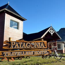 Patagonia Travellers Hostel User Profile