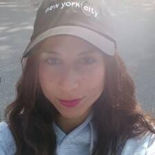 Zahrah User Profile