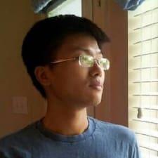 ZAI QI - Uživatelský profil