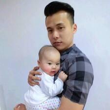 Jen Huei User Profile