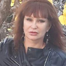 Наталья用戶個人資料