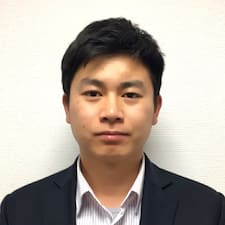 敦宇 felhasználói profilja