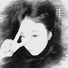 白 - Uživatelský profil