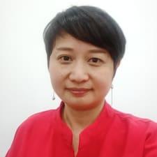 Profil korisnika 戈红艳