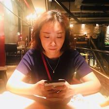 Profil Pengguna 坤