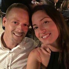 Dana + Harley Kullanıcı Profili