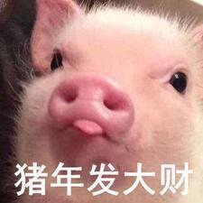 习凤 felhasználói profilja