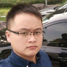 Profil utilisateur de 振宁