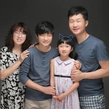 Profil utilisateur de Jeong Wan