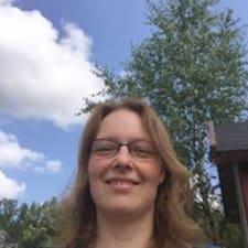 Anya Brugerprofil