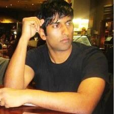 Profil utilisateur de Pralabh