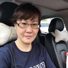 Profil utilisateur de 习兰