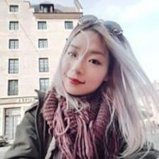 Perfil do utilizador de Thi Hong