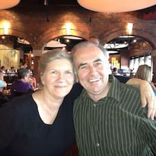 Roger & Barbara felhasználói profilja