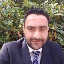 Profilo utente di Mohanad