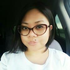 May Ann felhasználói profilja