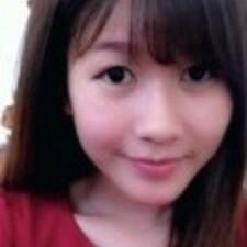 Profil utilisateur de 嘉怡