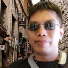 Gebruikersprofiel Lucas Chia