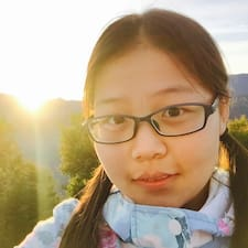 雅馨 User Profile