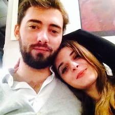 Riccardo&Federica User Profile