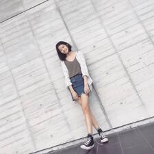 Profil Pengguna 思