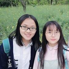 Profil Pengguna 颖钰