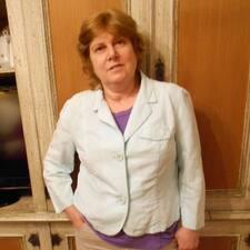 Mari Elizabeth User Profile